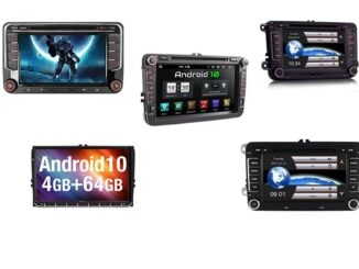 Android Autoradio